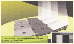 デジタルマイクロミラーデバイス